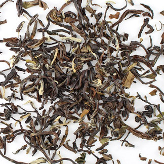Sikkim – Mr  Maxey's Tea